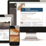 Great Bible Intro Is That Much Better as E-textbook