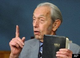 A Letter to Harold Camping and Those Who Expected Judgment Day