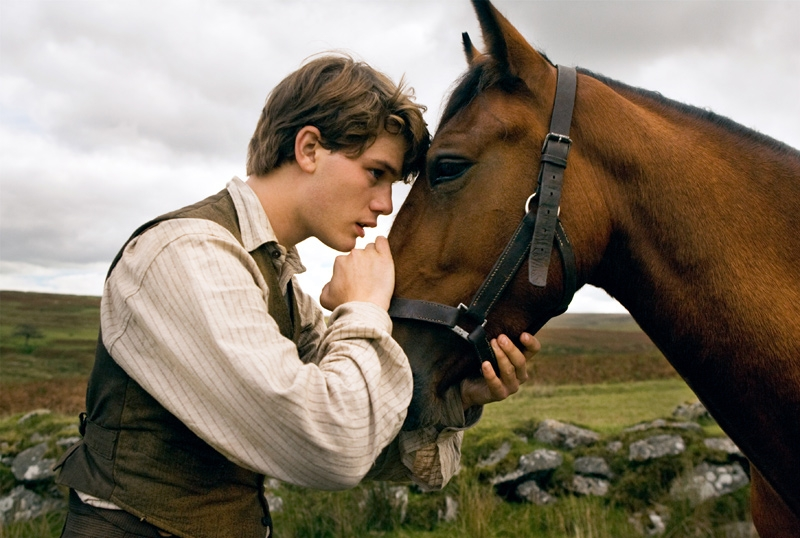 War Horse: A Modern Epic on the End of Modernity