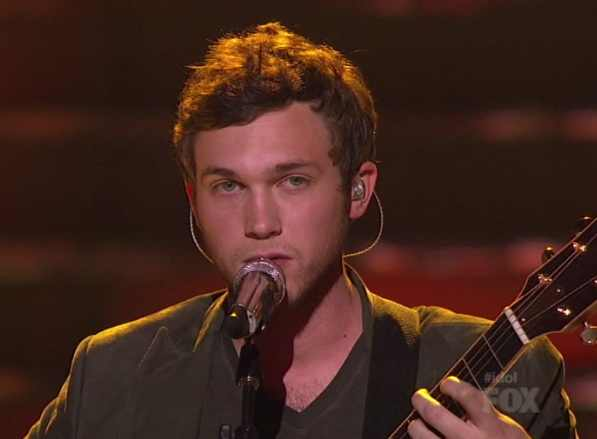 """Phillip Phillips' """"Home"""" — Can the USA Women's Gymnasts Bring Home the Gold?"""