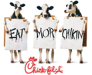 Chick-fil-A Takes Families Under Its Wing