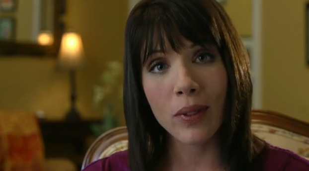 Melissa Ohden, Abortion Survivor, Speaks Against Obama