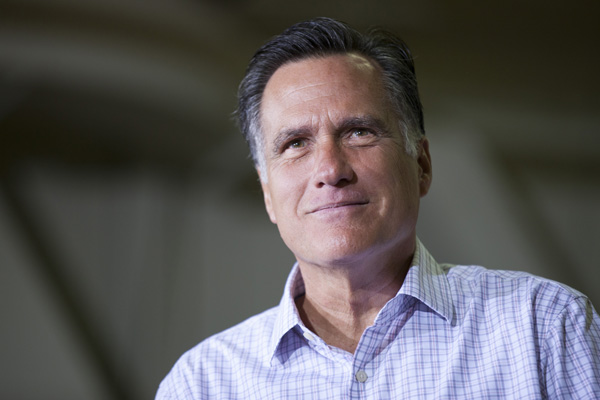 Why Evangelicals Are Supporting Romney
