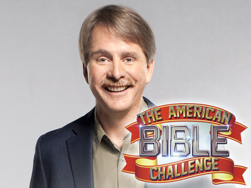 The American Bible Challenge is Triumphant