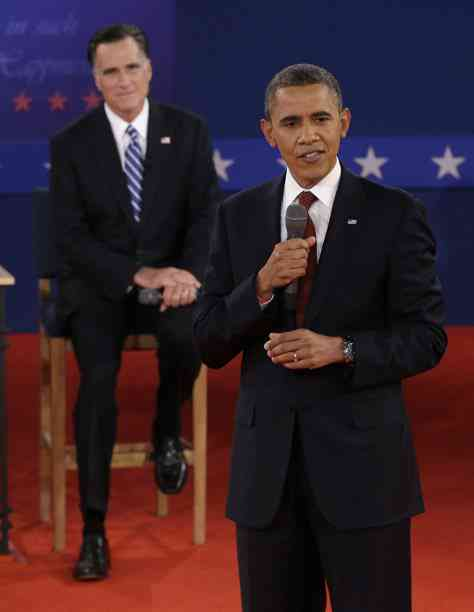 Why Barack Obama's Debate Performance is Irrelevant