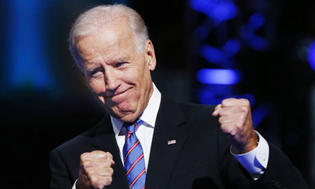 Joe Biden's Remarkable Incoherence on Abortion