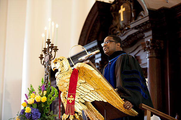 "Harvard's Pastor: ""It Does Not Matter if Christianity is True…"""