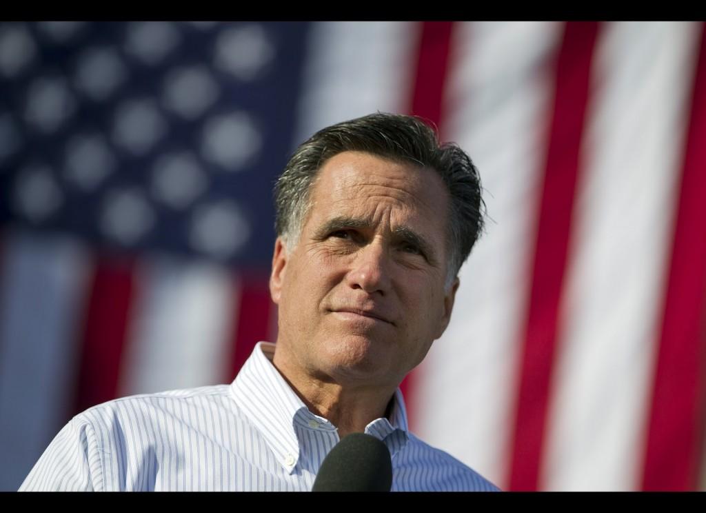 America Meets Reverend Romney