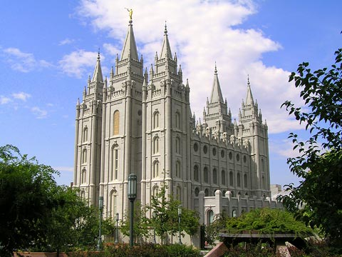 Why Evangelicals Should Defend Mormons from Mockery, Part 1