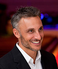 Gloriously Ruined: Tullian Tchividjian on Suffering