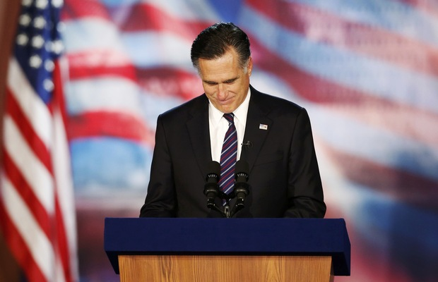 RomneyConcession