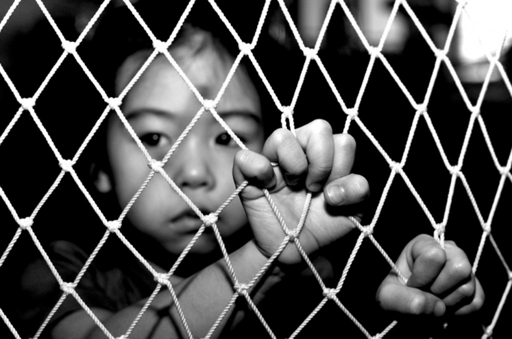 Samuel Rodriguez on a Global Evangelical Movement to End Human Trafficking