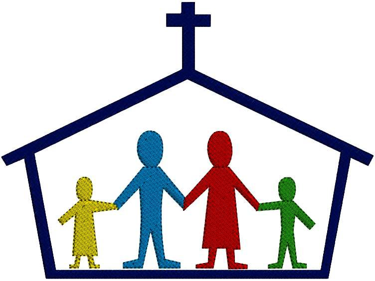 Is the Church a Family Anymore?