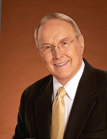 "When Family Falls Apart – James Dobson on ""Fatherless"""