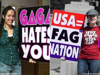 "Westboro Baptist's Timothy Phelps: Megan and Grace Left the Church ""For Sex"""