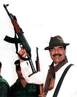 FILES IRAQ SADDAM