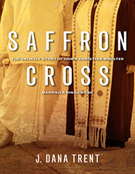 "The Intriguing ""Saffron Cross"" by J. Dana Trent"