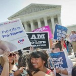 Action! – Two Quick Thoughts on the Hobby Lobby Decision.