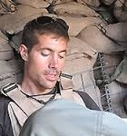James Foley And Shifting Thoughts on Martyrdom.