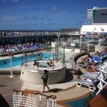 No Lido Deck On The S.S. Prodigal