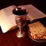 Communion: Remembering To Remember