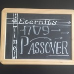 At The Intersection Of Time & Eternity: Passover