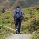 Are You Walking the Grace Trail?