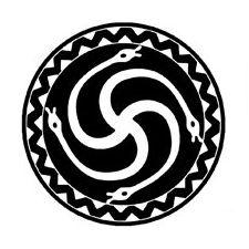 romuva swastika