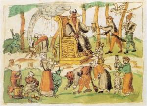 Johan Jakob Wick Chronicles