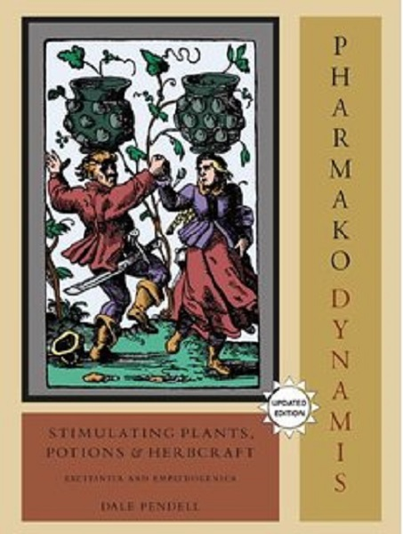Pharmako Poeia by Dale Pendell PDF Book Download