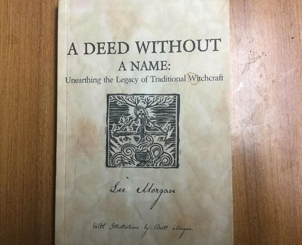 A Deed Without A Name Unearthing The Legacy Of Traditional Witchcraft