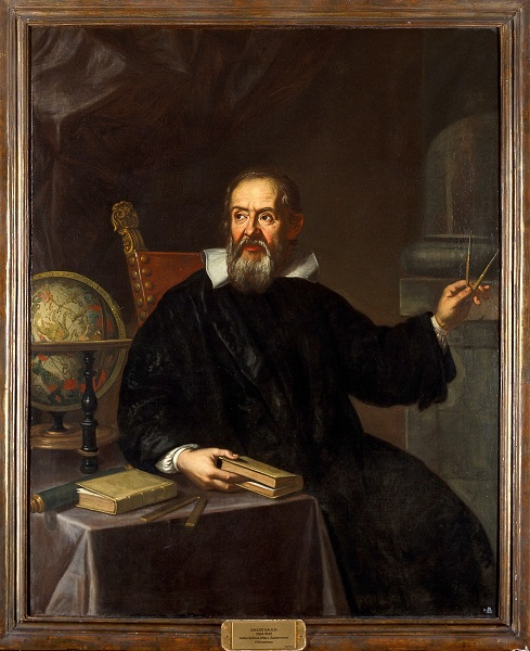 """a look at the condemnation of the galileo by the church Condemned the teachings of galileo galilei in 1633 and imprisoned him for life   the telescope and many of them refused to even look into the new  pope john  paul ii to characterize the galileo-church crisis as a """"grave."""