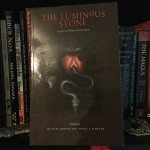 """Reading """"The Luminous Stone"""" a Collection of Luciferian Essays"""