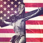 """What Non-Americans Think of Patriotic """"Worship"""""""