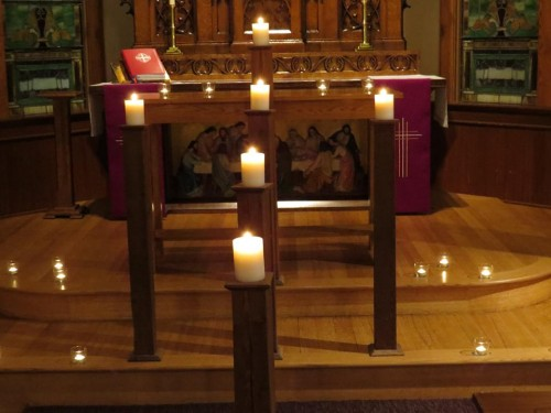 Pondering the Future of Traditional Worship