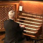 Frederick Swann on the Value of the Pipe Organ to the Worshiping Church