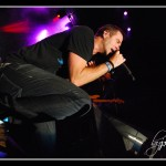 """Please Rise for Our First Hymn, """"Big House"""" by Audio Adrenaline"""