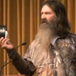 Duck Dynasty Blog: On Phil's Homophobic Sermon–Learning to Paint with a Narrow Brush