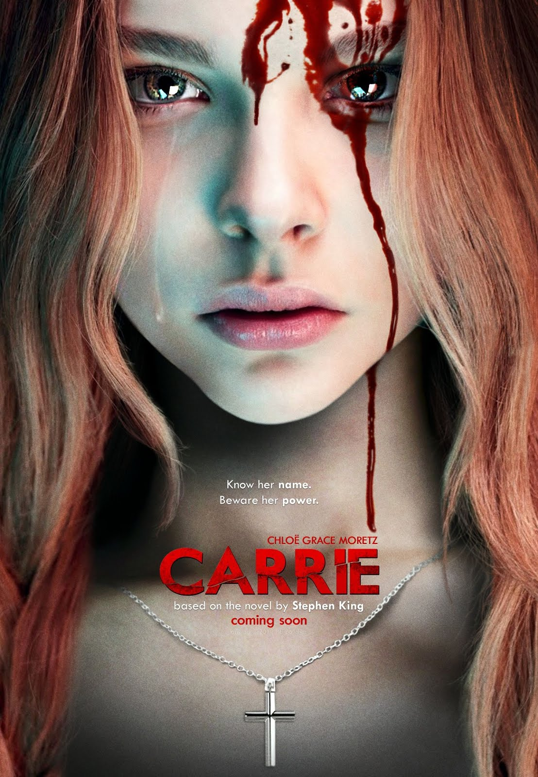 Carrie whites mom explains sex