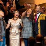 A Conversation with the Stars of Black Nativity