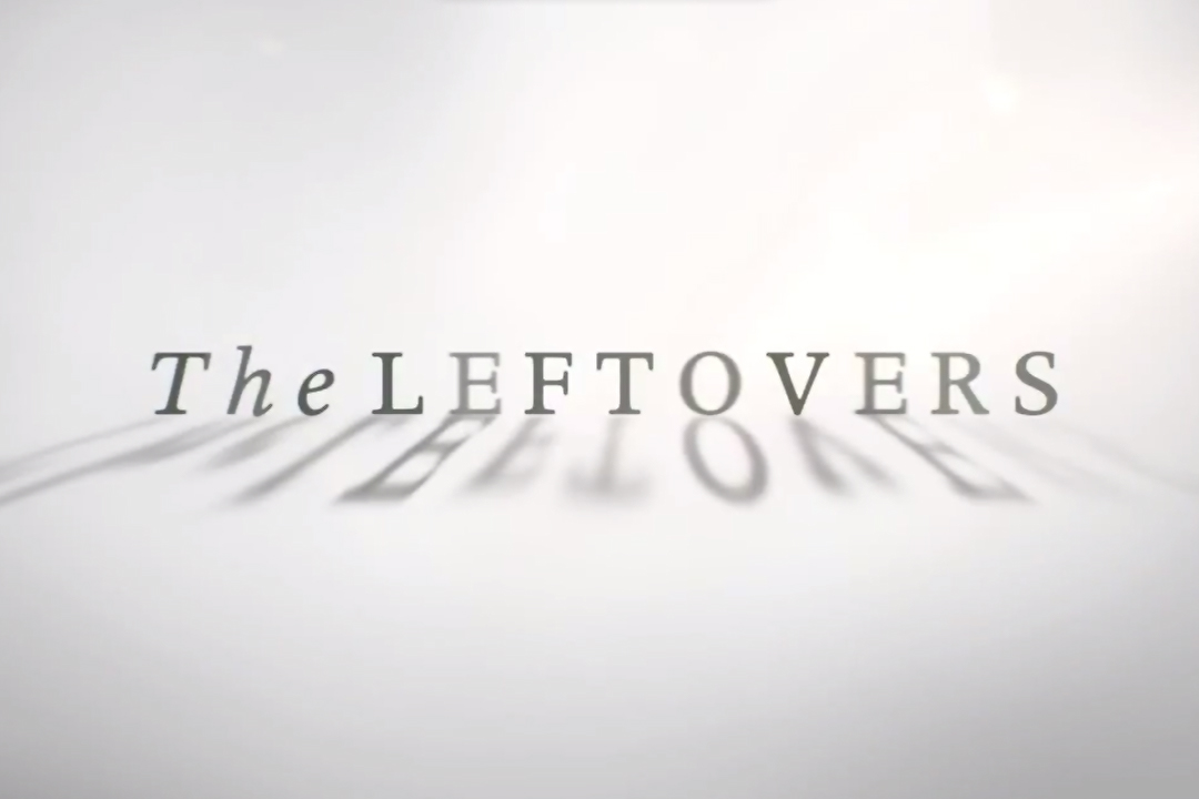 The Leftovers Kritik