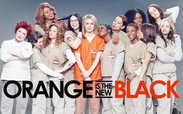 תוצאת תמונה עבור Orange Is the New Black