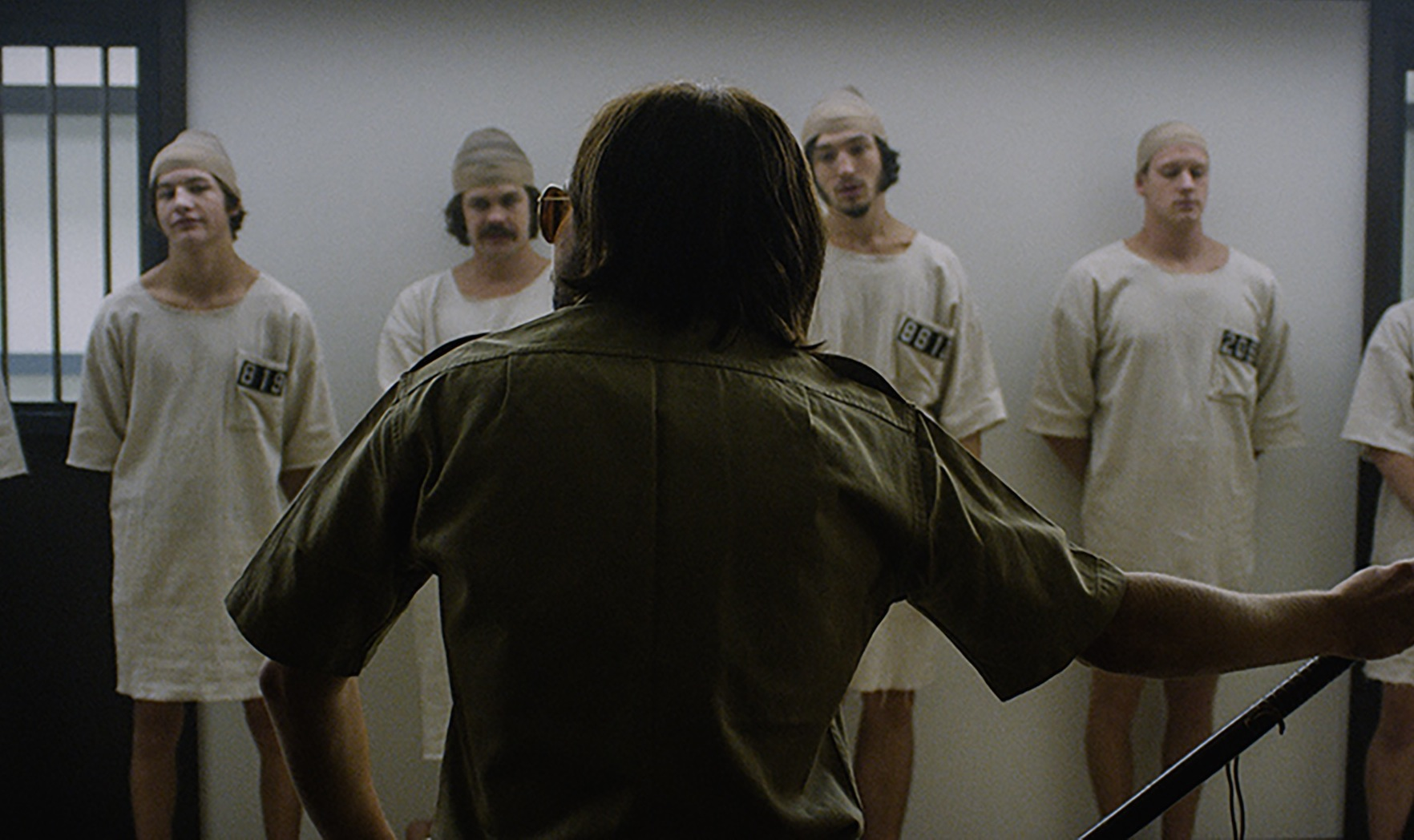 stanford prison experiment review In 1971, students at stanford university were divided into guards and prisoners in  a mock jail, and quickly spiralled into sadism and.