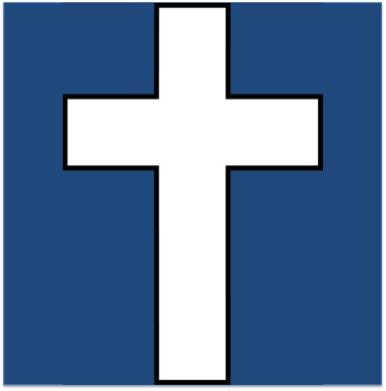 symbolism-clipart-cross_outline