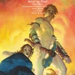 """""""Children of Eden:"""" THE GODDAMNED, Issue 3"""