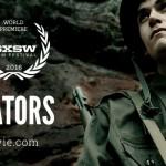 At SXSW: THE LIBERATORS