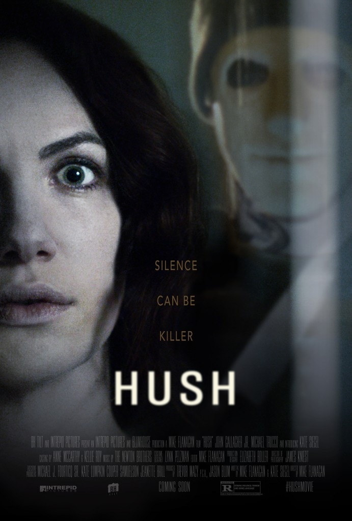 Hush Net Worth