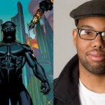 New Comics: BLACK PANTHER and THE FIX