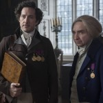 What Jonathan Strange & Mr. Norrell Says about the Church