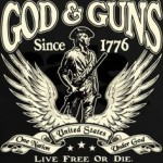 God, Guns, & Family: Why 'Bible-Believing' Christians Have No Right to Self-Defense, Pt.1
